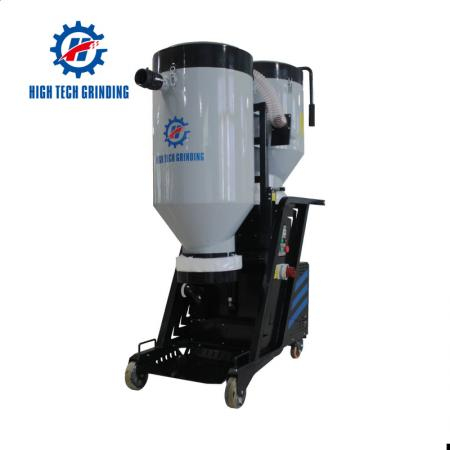 Industrial Vacuum Cleaner With High Performance