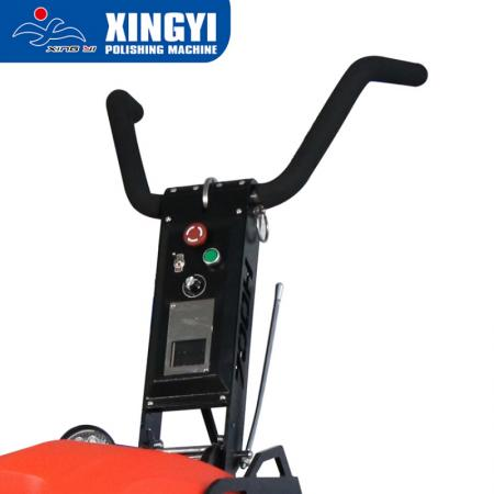 700LE Heavy-duty Floor Grinding Machine