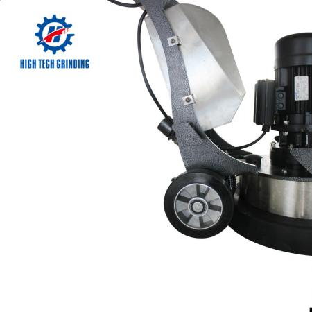 HTG-480 Professional edge floor grinding machine