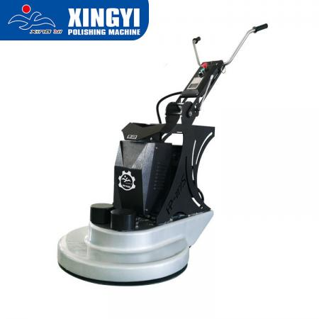 HP-27S Floor burnisher polisher for concrete and stone