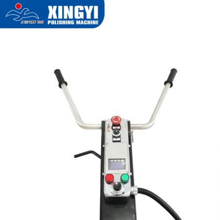 750-3D Floor repairing and removal machine