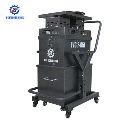 IVC-F65L Powerful dust collector vacuum