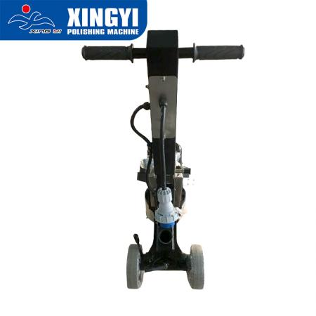 250D Professional angle floor preparation machine
